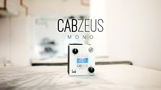 GFI System Cabzeus MONO