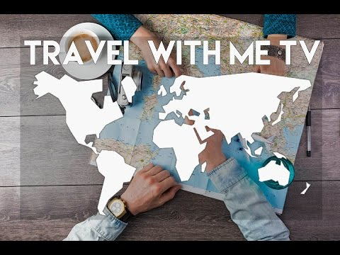 WELCOME TO MY TRAVEL CHANNEL!