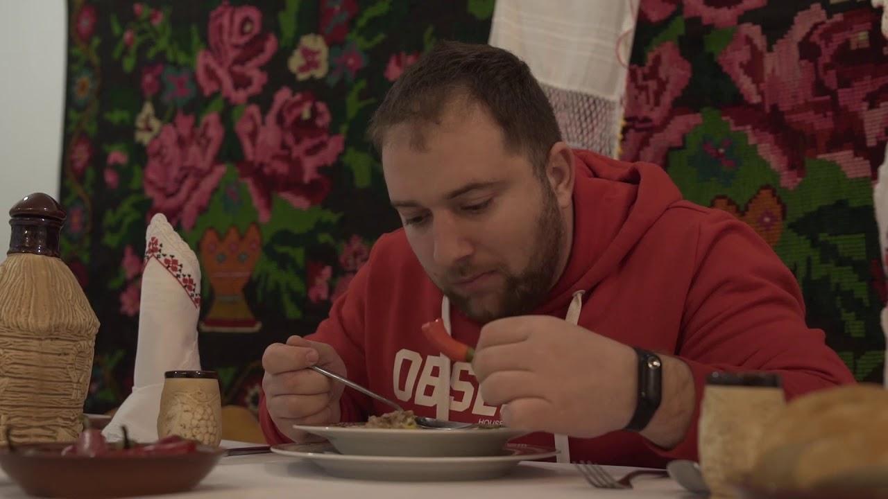 Каушаны | Промо | Кругосветка по Молдове
