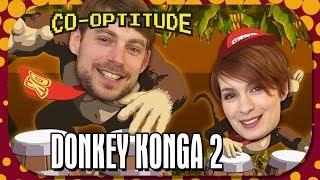 Donkey Konga 2 Let