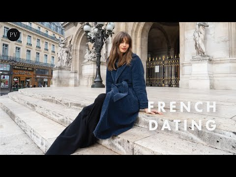 It's not only the Parisiennes, Parisian Men are chic too... from YouTube · Duration:  1 minutes 38 seconds