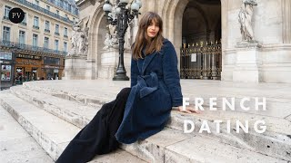 How to Date the French Way: Ultimate Dating Advice | Mara Lafontan | Parisian Vibe