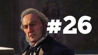 Assassin's Creed Syndicate Ep.26 Playing Politics