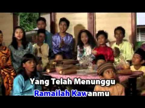 Download Mp3 lagu Anak Gemilang - Suasana Riang Di Hari Raya [Official Music Video] - ZingLagu.Com