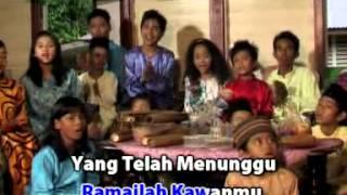 Anak Gemilang - Suasana Riang Di Hari Raya [Official Music Video]