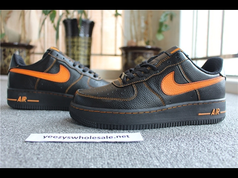 finest selection 82aac 4aef2 Nike Vlone X Air Force 1 from yeezyswholesale net