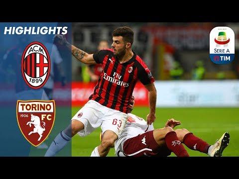 Milan - Torino: 0-0