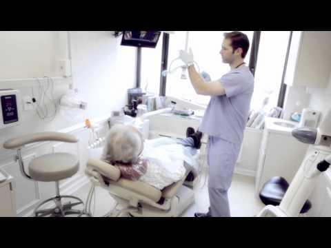 Dr. Brian Kantor, New York Cosmetic Dentist