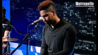 Paul Raj -  All In Love Is Fair - Live At The BBC