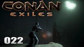 CONAN EXILES [022] [Die Höhle der Priesterin] [Multiplayer] [Deutsch German] thumbnail