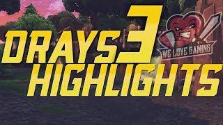 Drays Highlights #3 - Season 5 Clips (Greek)