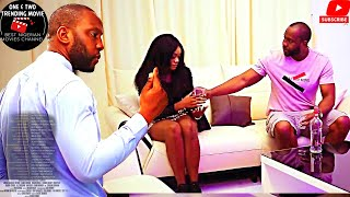 LOVE AT FIRST SIGHT RAY EMODI - NIGERIAN MOVIES 2019 || 2019 AFRICAN MOVIES
