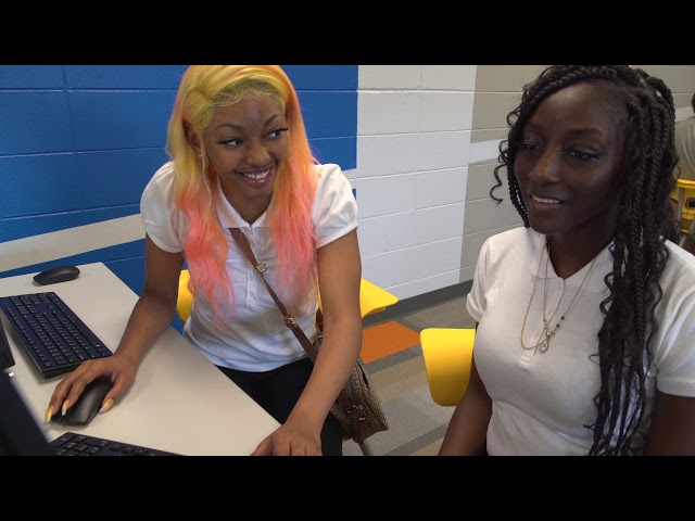 Best Buy Teen Tech Center comes to Wallace Community College Selma