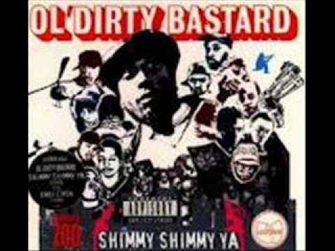 Клип Wu-Tang Clan - Shimmy Shimmy Ya