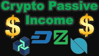 Crypto Passive Income With Masternodes   Secure Nodes   Super Nodes