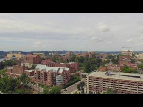 Knoxville, TN (Drone Footage)