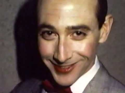 The Show Must Go On:  The Story of Paul Reubens