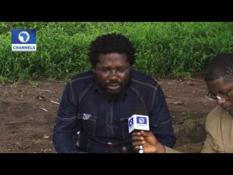 Big Story On Benue Assassination And Herdsmen Attacks Prt.2