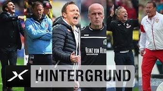 Abstiegskrimi 2015: Brisanz, Spannung, Drama | Sechs Bundesliga-Teams in Abstiegsgefahr