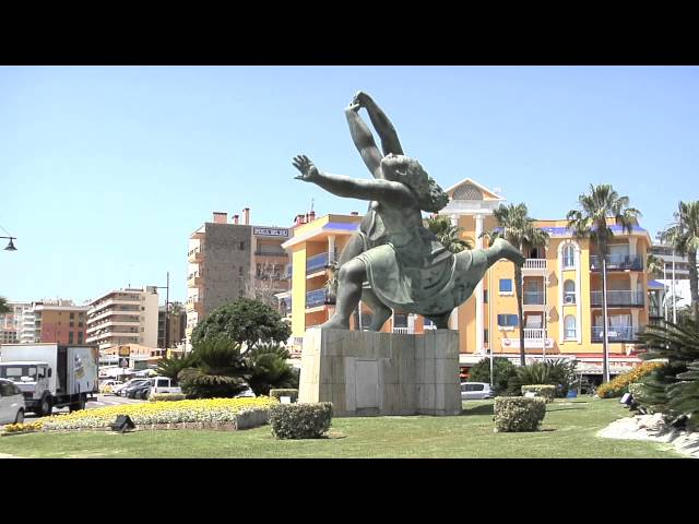 Málaga Presentacion 10º Aniversario Marca Andalucía Torremolinos