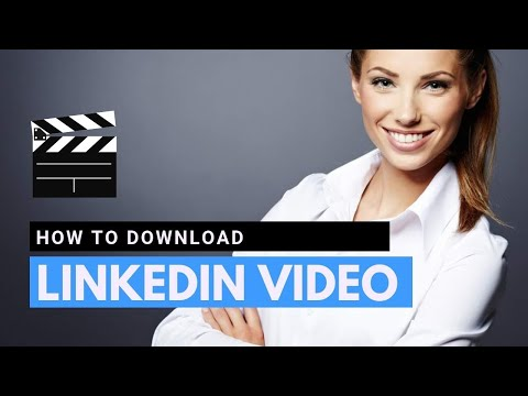 How to Download LinkedIn Video Without Any Software or Apps