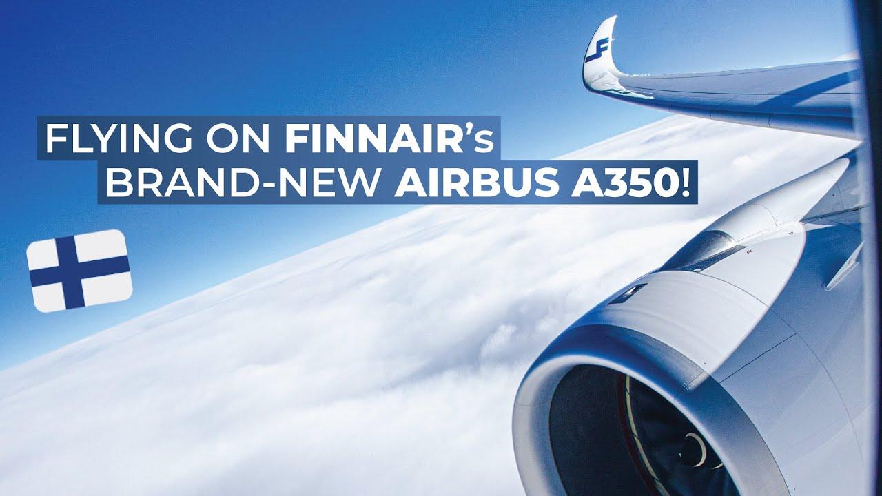 Tripreport Finnair Economy And Business Class Vienna