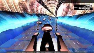 Jasinski - Mote in Gods Eye (Audiosurf 2)