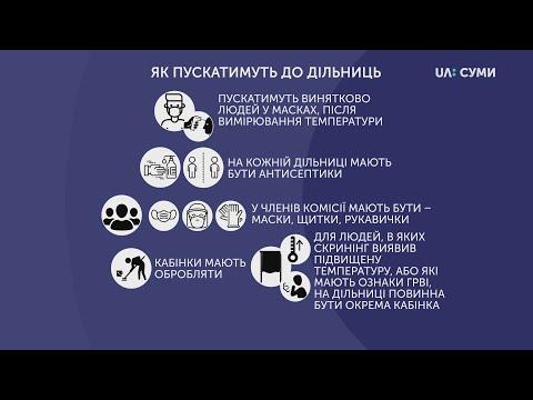 Суспільне Суми: На вибори треба прийти зі своєю ручкою, - сумська ТВК