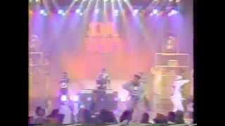 Soul Train 87 Performance Public Enemy Rebel Without A Pause