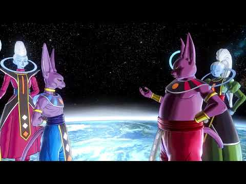 Vados judo chopping the christ out of Champa.
