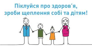 Un in ukraine: information campaign on healthy lifestyle