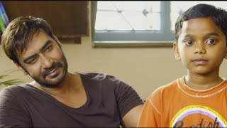 Ajay Devgn has a soft side   Action Jackson