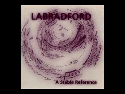 Labradford - A Stable Reference - 07 Star City, Russia