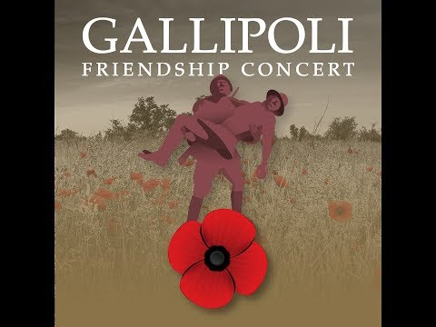 Can Atilla's interview on Symphony: 2, Gallipoli