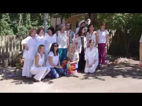 Montessori School of Ruston celebrates International Day of Peace, September 21, 2015