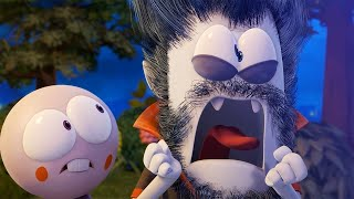 Funny Animated Cartoon | Spookiz | Cula The Wolverine! | 스푸키즈 | Cartoon For Children