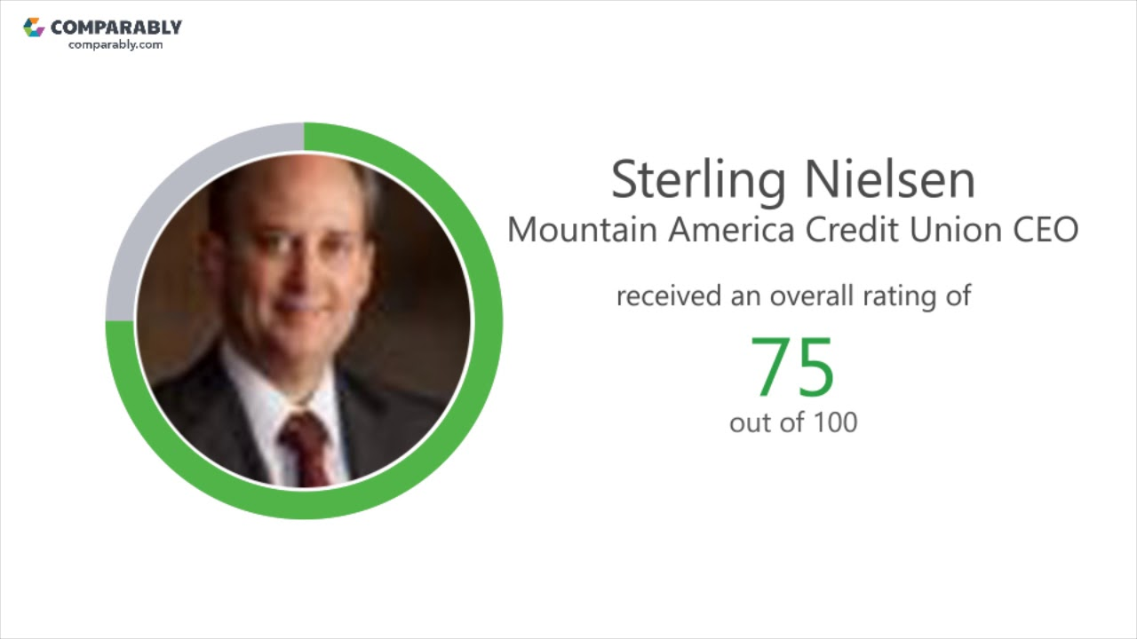 Mountain America Credit Union Company Culture   Comparably