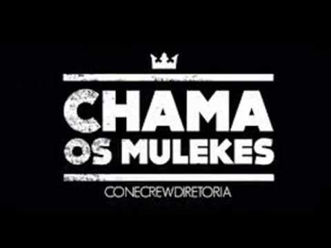 musica de cone crew chama os mulekes