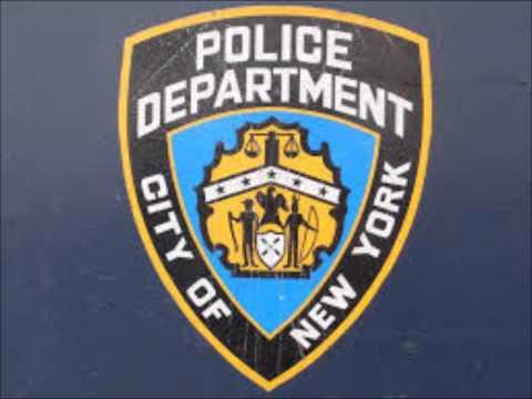 NYPD Radio Audio: 10-34 in the Bronx