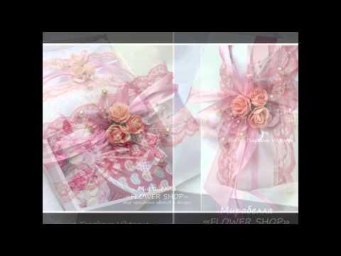 Свадьба в розовом цвете владивосток.