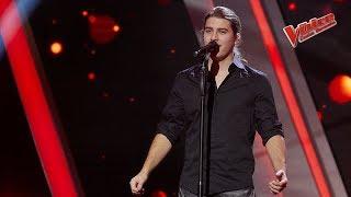 Jaromír Bartoš - Adam Lambert : What Do You Want | The Voice Česko Slovensko 2019