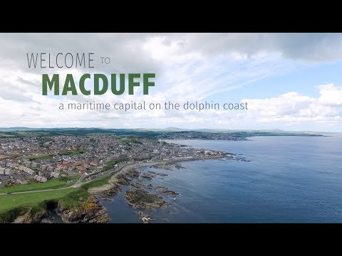 Wanted: GP to join rural partnership in Macduff in one of the most stunning coastlines of Scotland.