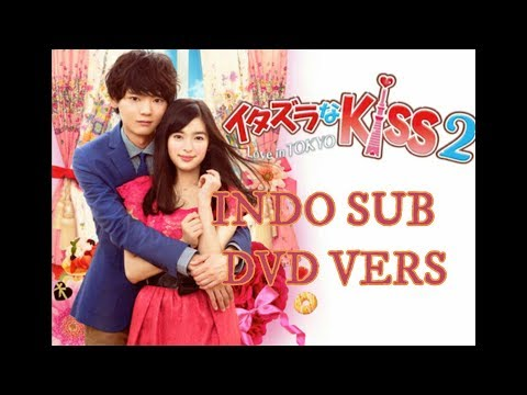 ITAZURANA KISS 2 CUT SCENE ONLY ON DVD VERS PART1 (INDO SUB)
