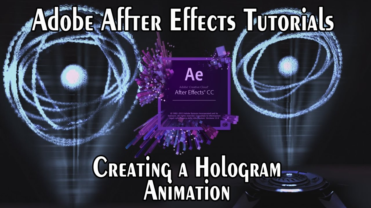 how to create animation in after effects