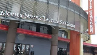 Lunch at Movie Tavern – Nicholasville, Kentucky