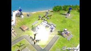 Empire Earth II PC Games Gameplay - Video dev diary, part 2.