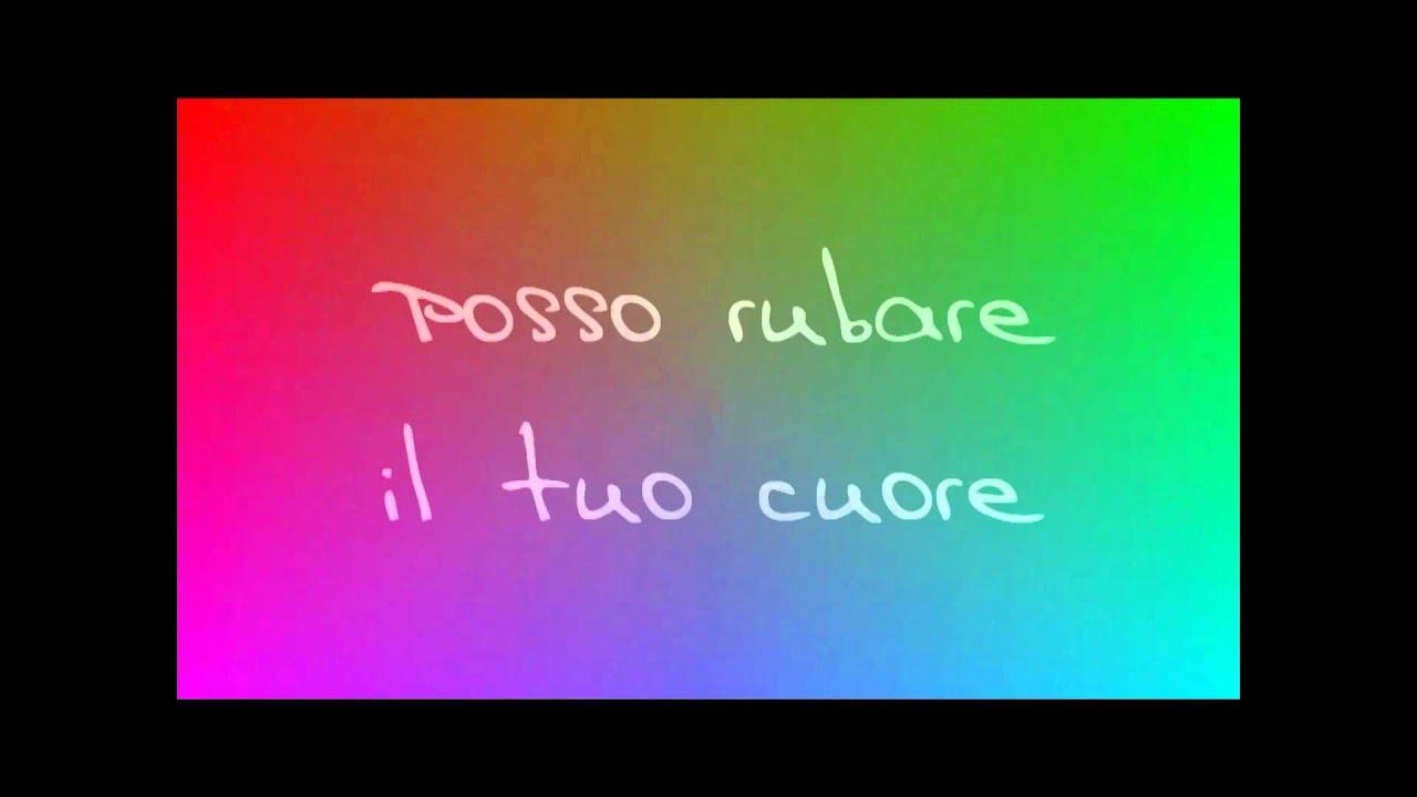 Enrique Iglesias Heartbeat Traduzione Youtube
