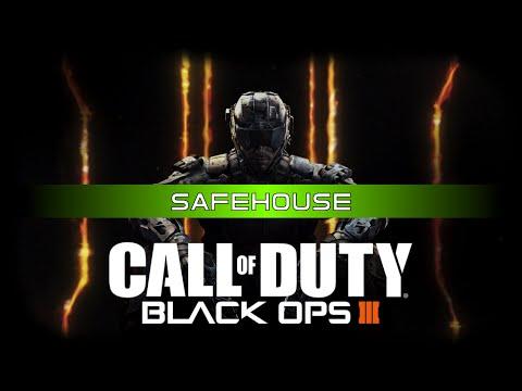 Black Ops 3 Official Soundtrack: Safehouse (Campaign Menu Theme)