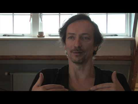 Hauschka interview - Volker Bertelmann (part 1)
