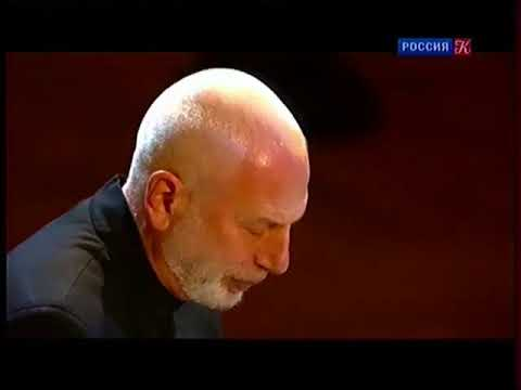 Live Recital in Bolshhoi Hall Moscow Conservatory Feb. 17, 2010